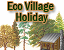 Eco Village Retreat