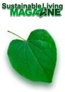 Sustainable Living Magazine
