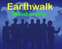 Explore The Benifits Of Earthwalk Membership